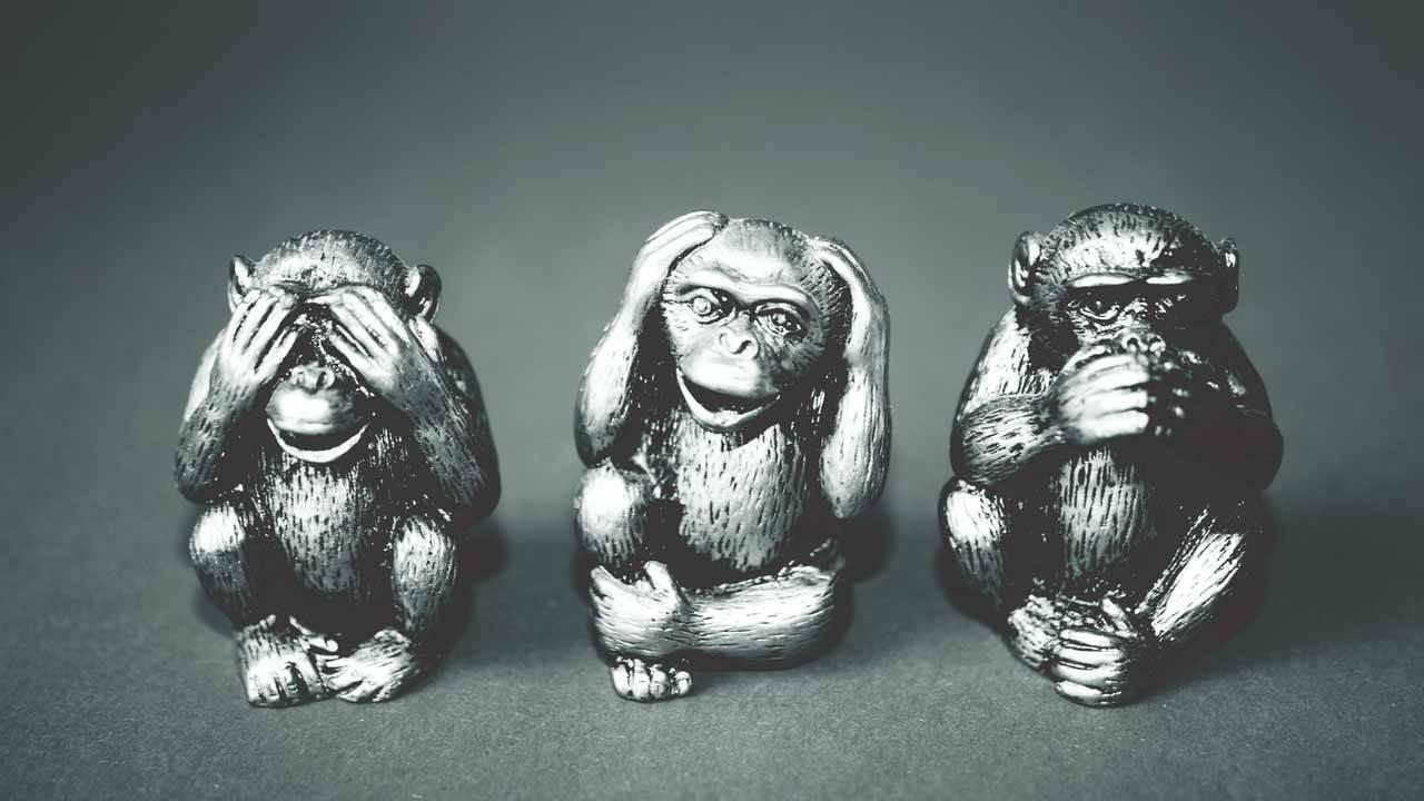 Three Audiences of a Modern Resume - Three Monkeys
