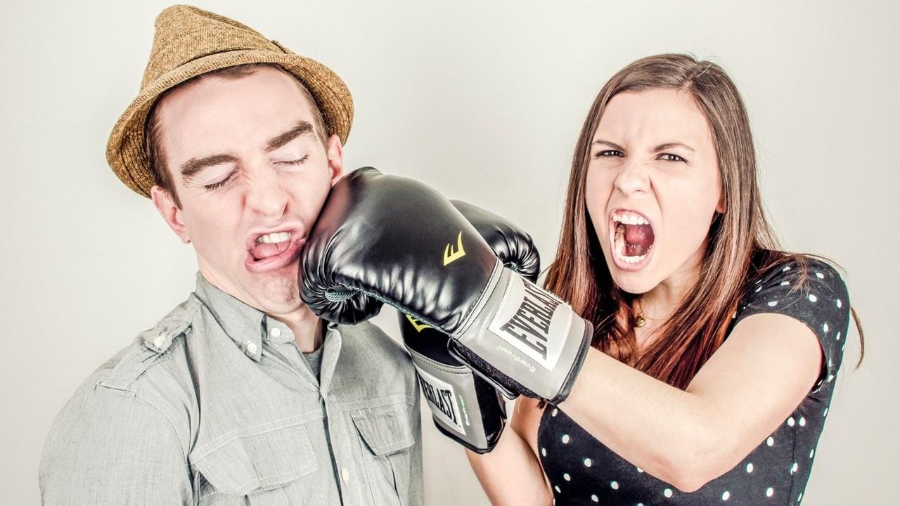 Conflict in je relatie