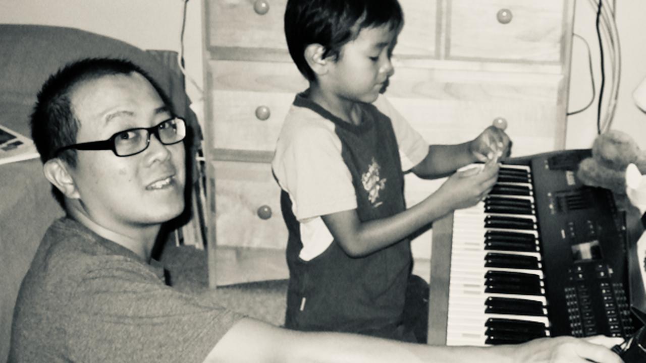 Early piano lesson research & development