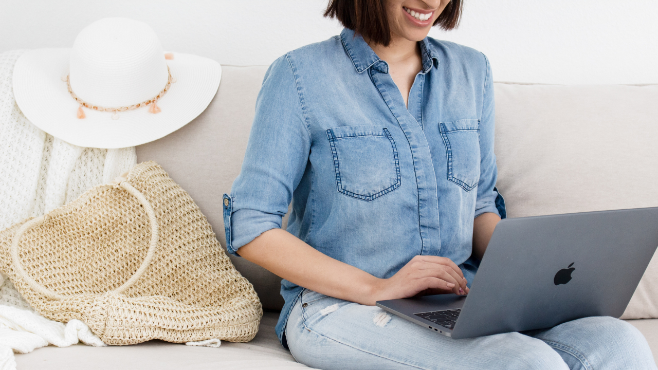 The #1 way to build your confidence while job searching