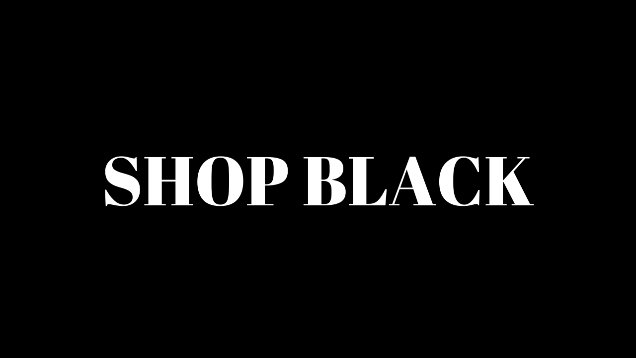 For black history month, we recognize five black brands that should be known. Washington Avenue, J Bolin, Anima Iris, ZelieforShe, and Sammy B.