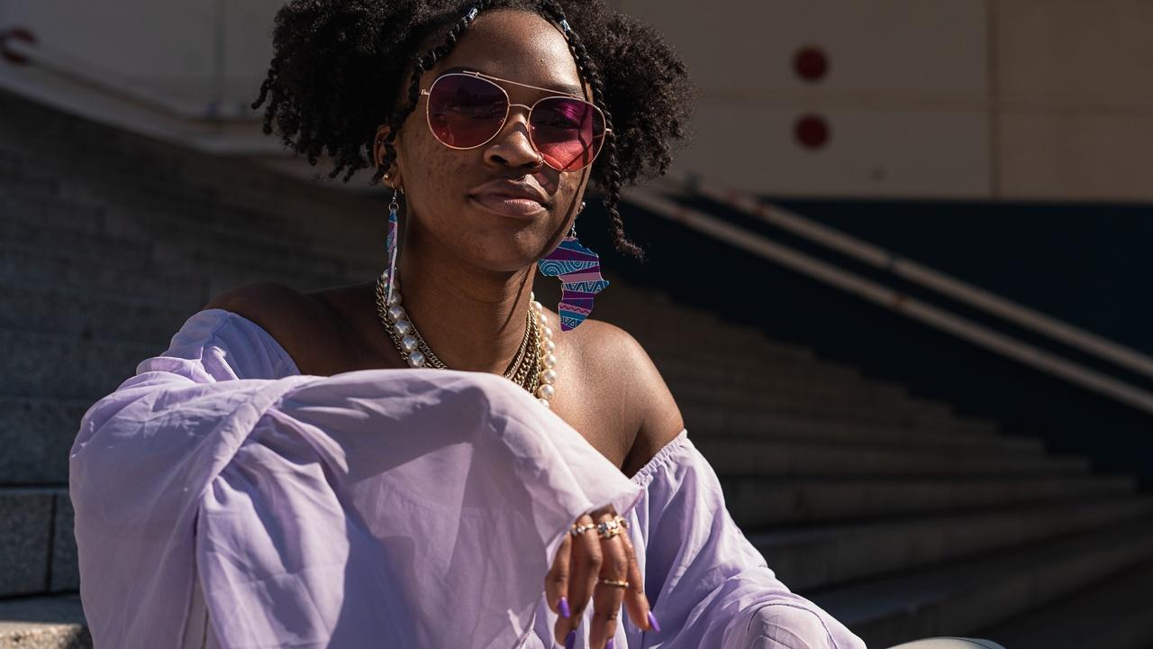 purple, green, fashion, style, blog, style blog, fashion blog, fashion advice, style advice, tips, style tips, stylish people, stylish black women, black women, black style, black stylist