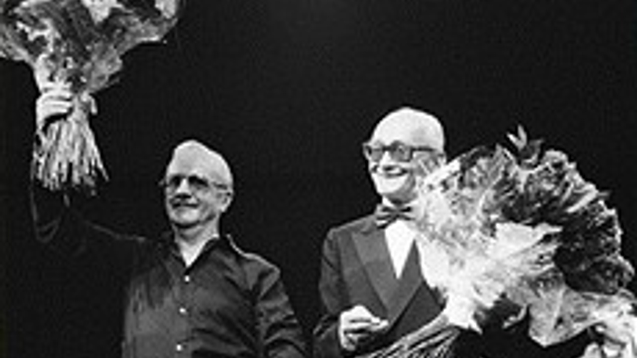 Pugliese Piazzolla Finally Together