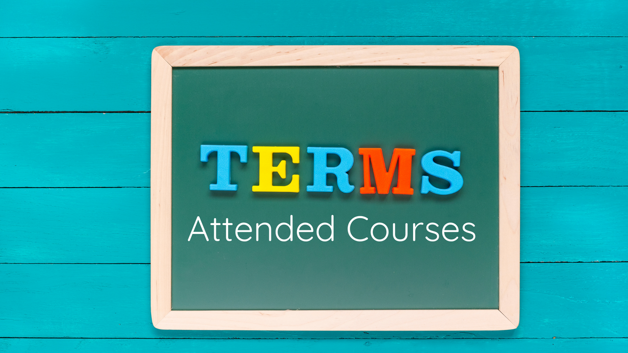 Terms and Conditions for Wild Harvest Attended Courses and Activities