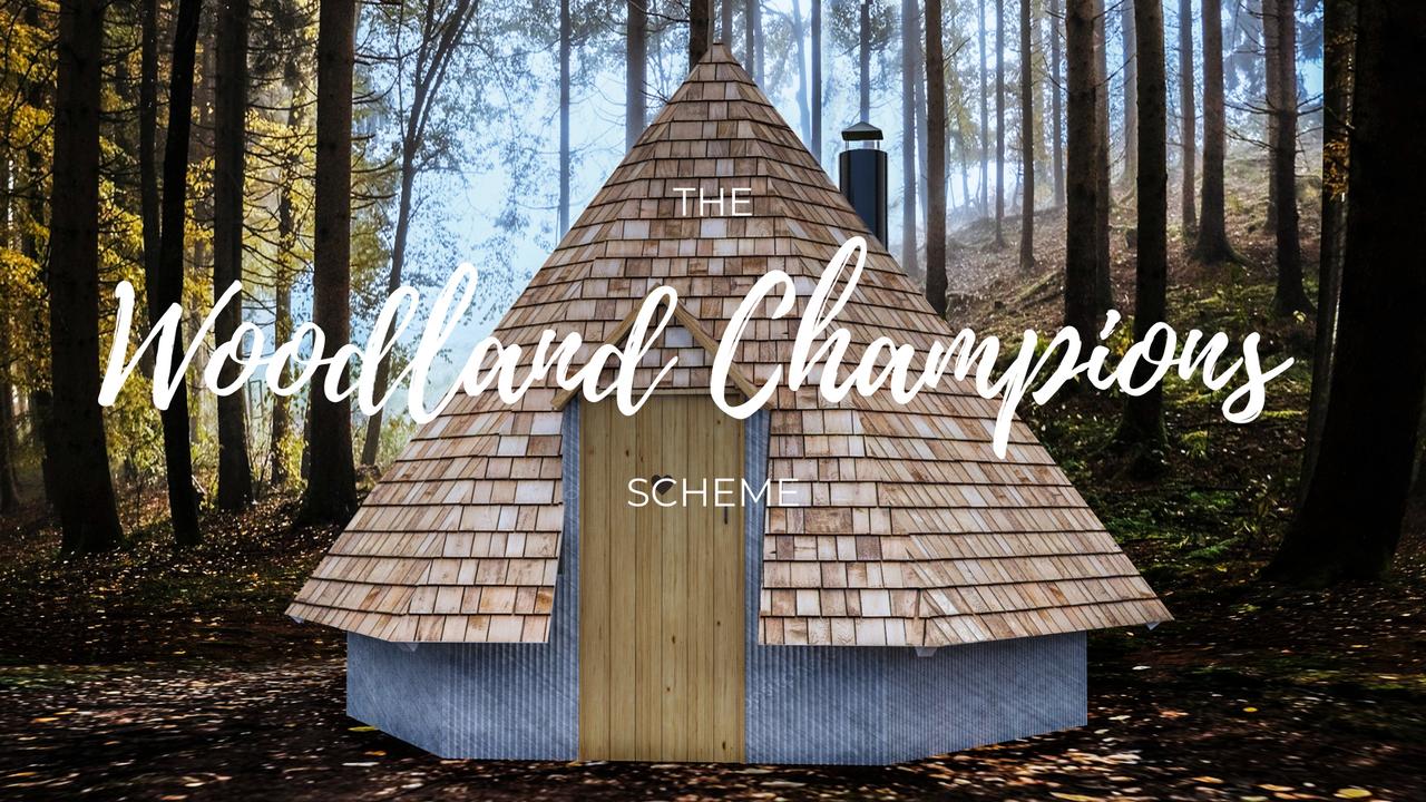 The Woodland Champions Scheme