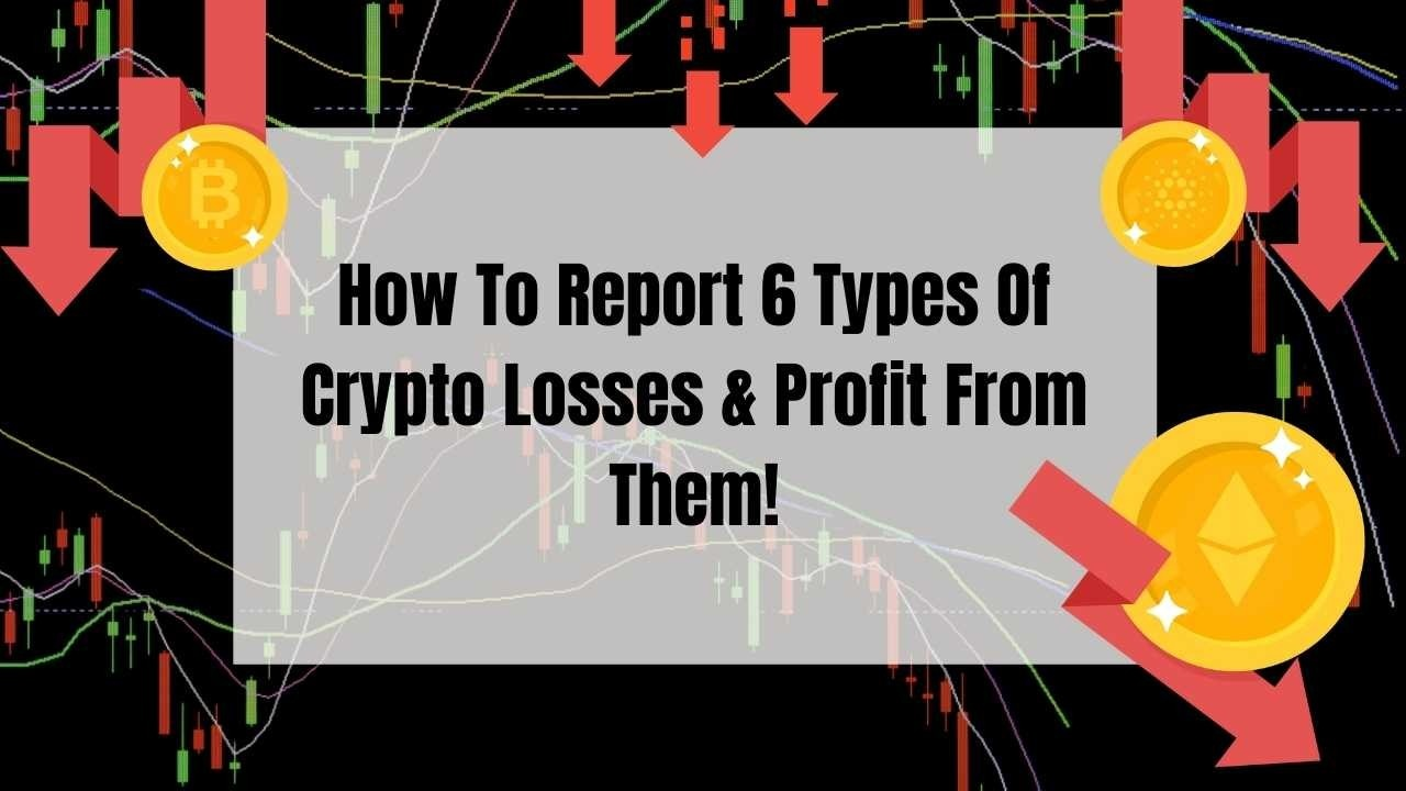 Crypto Losses