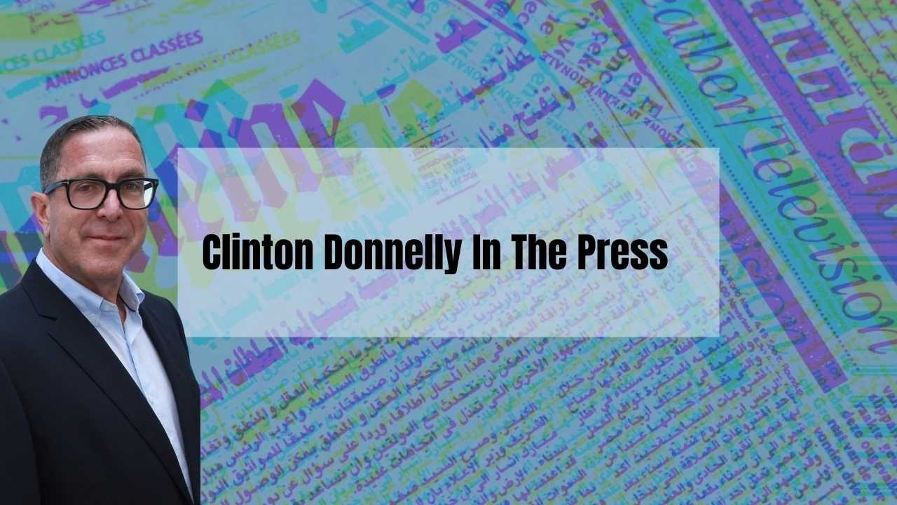 Clinton Donnelly