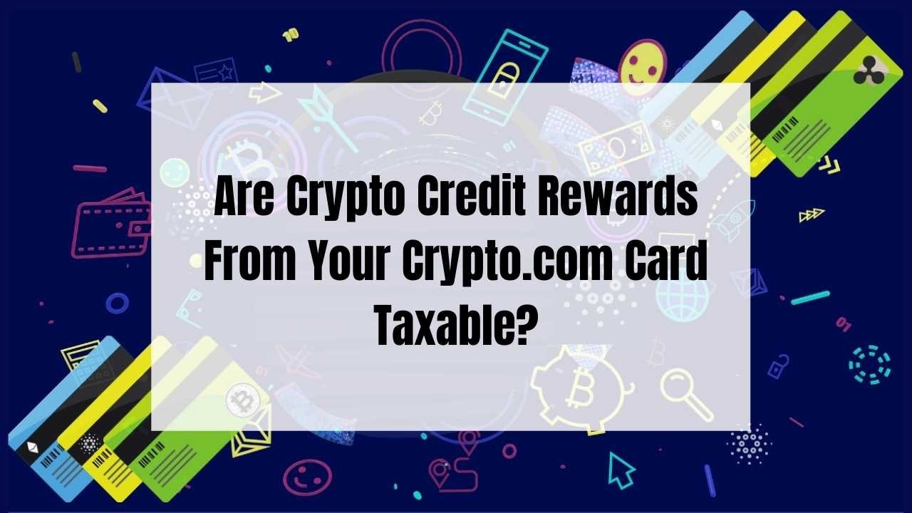 crypto credit rewards