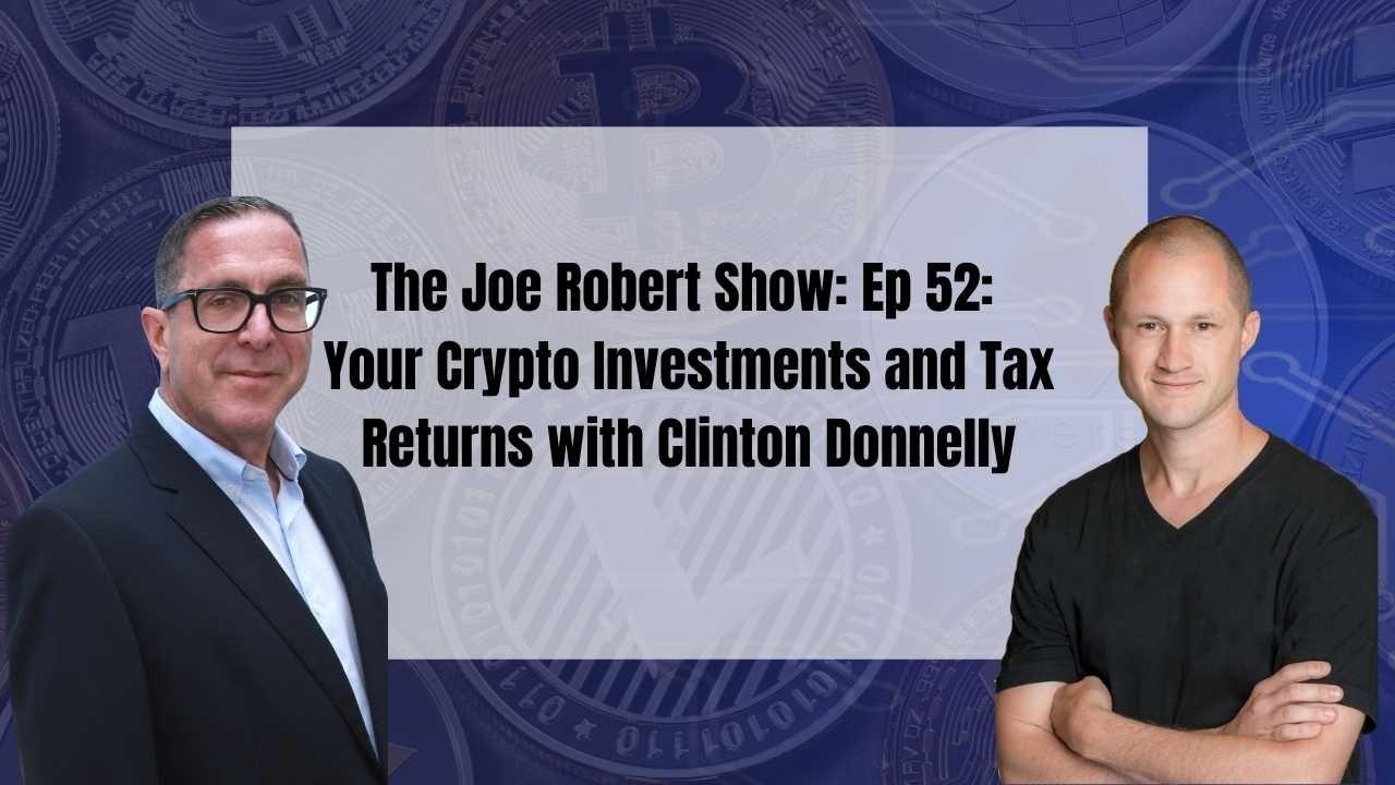 Joe Robert Show