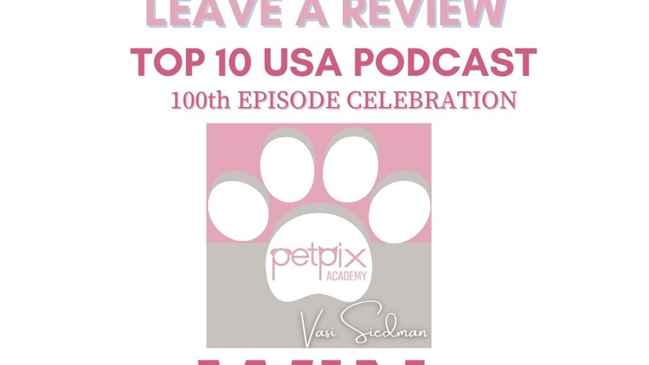 PetPix Academy Podcast