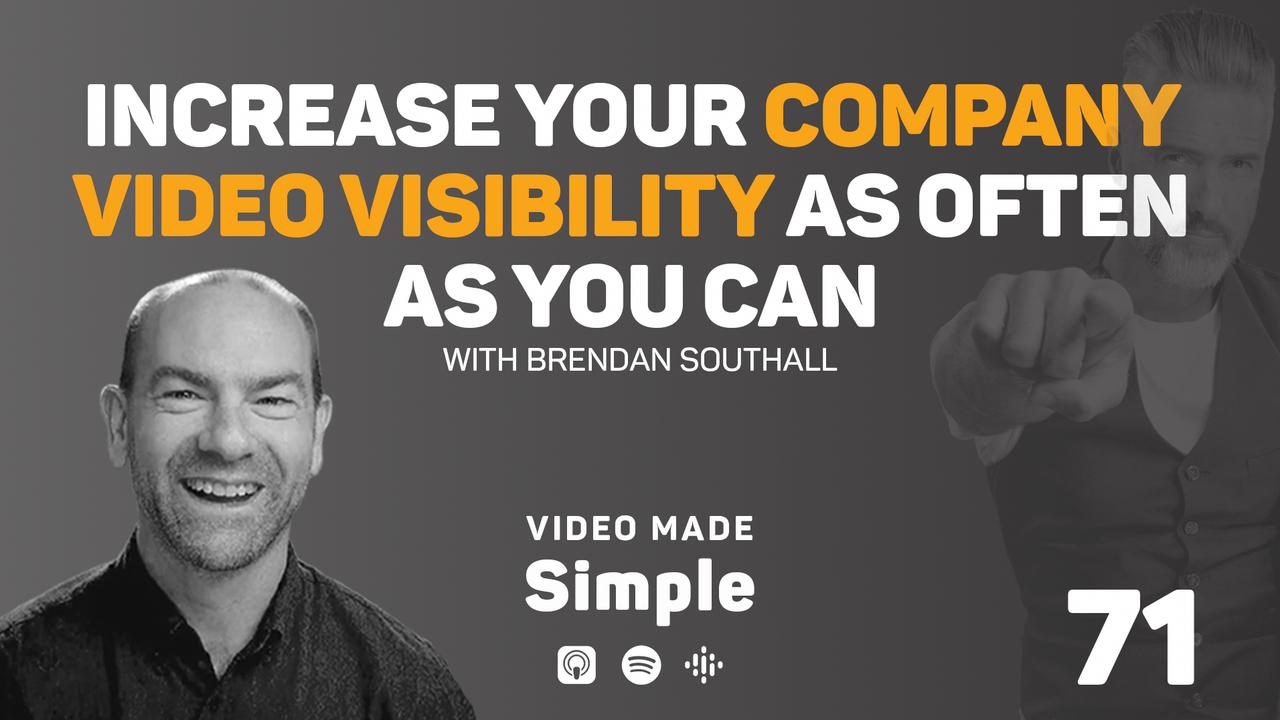 Increase Your Company Video Visibility as Often as You Can