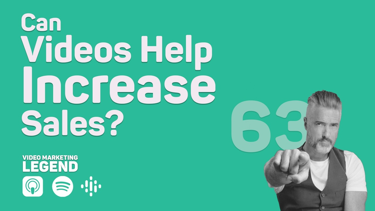 Can Videos Help Increase Sales?