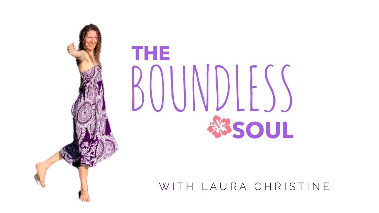 The Boundless Soul Podcast Image