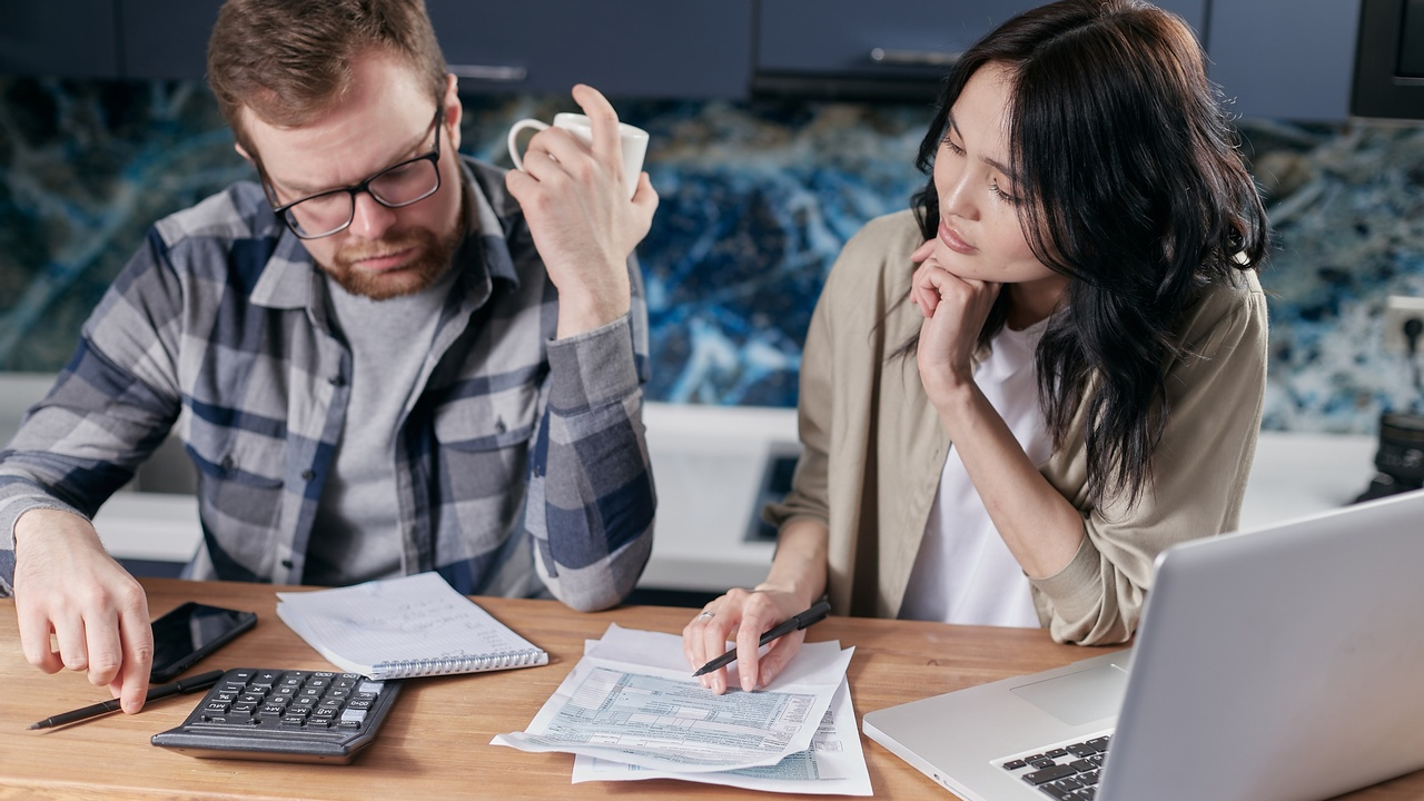 How to get rid of your consumer debt - fast!