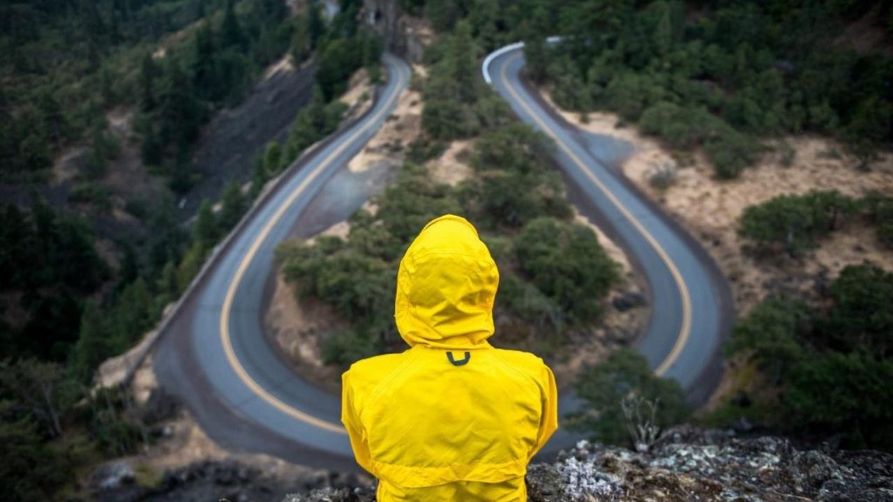 Motivation – Am I having a mid-life crisis?