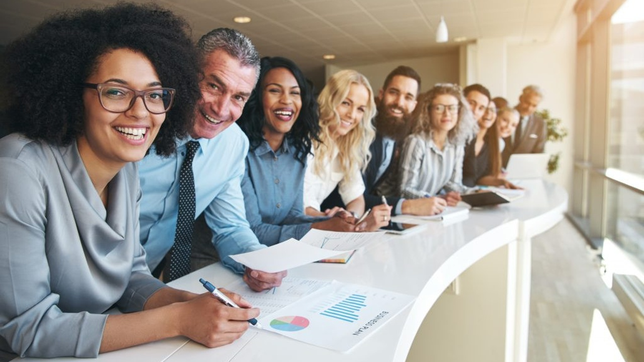 How to help your people bring their best to work