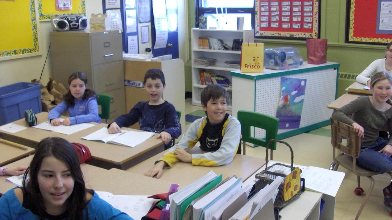 Développer la motivation chez les enfants