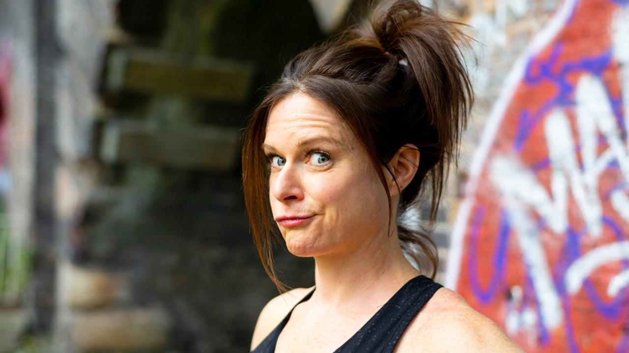 Sarah Duff Mindset Coach