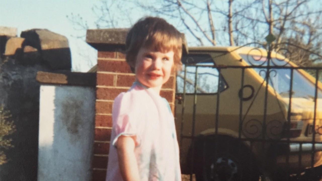 Young Sarah Duff