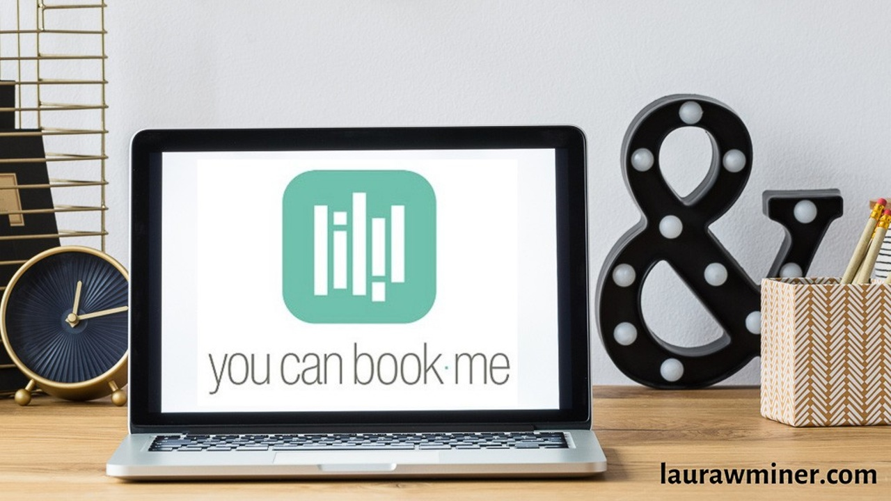 Recommended Tools YouCanBook.Me for Productivity Laura W. Miner