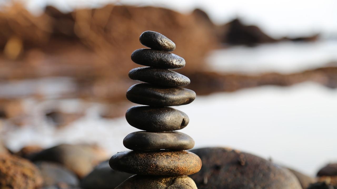 mindfulness gewoonte