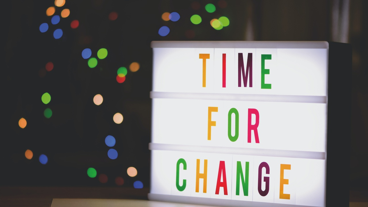 Waarom is gedragsverandering moeilijk