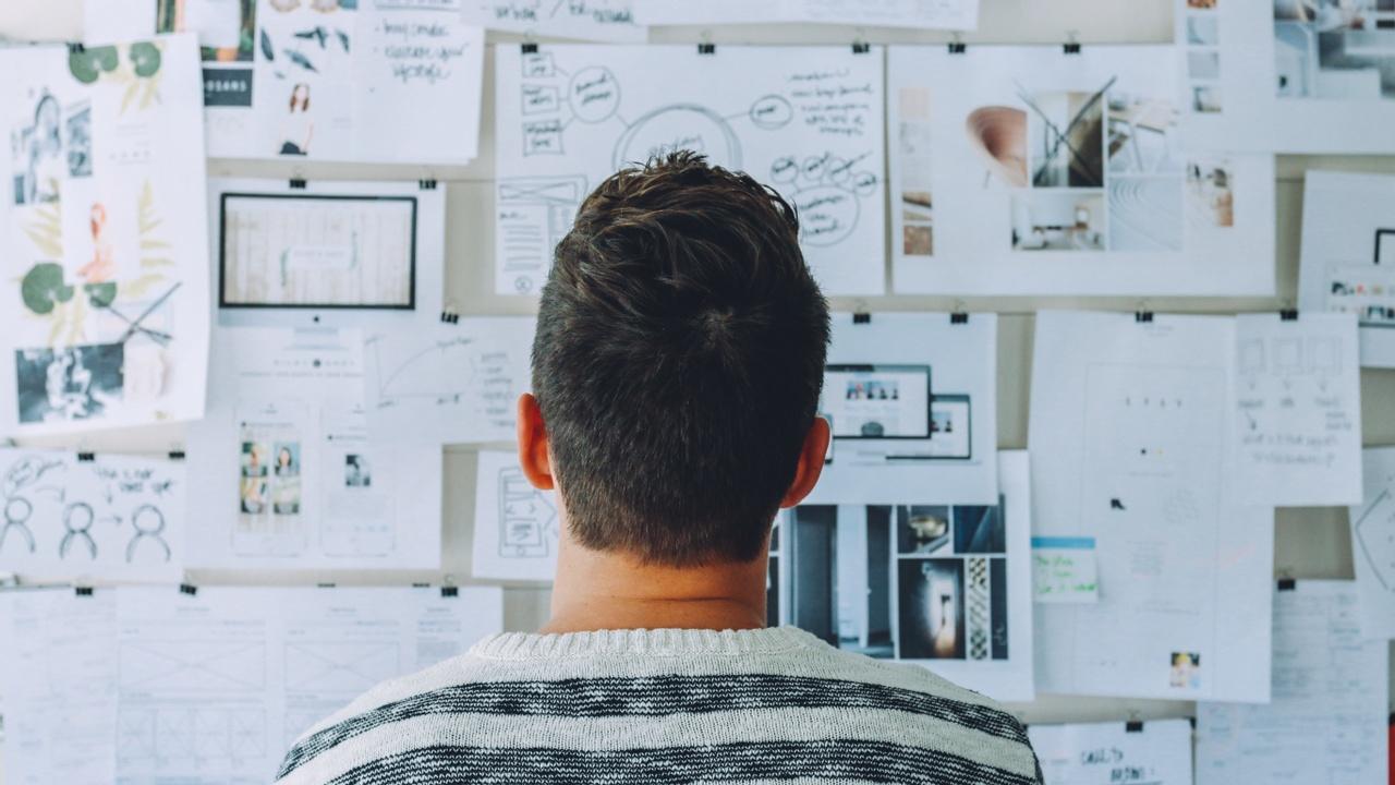 Design Thinking om gedrag te begrijpen