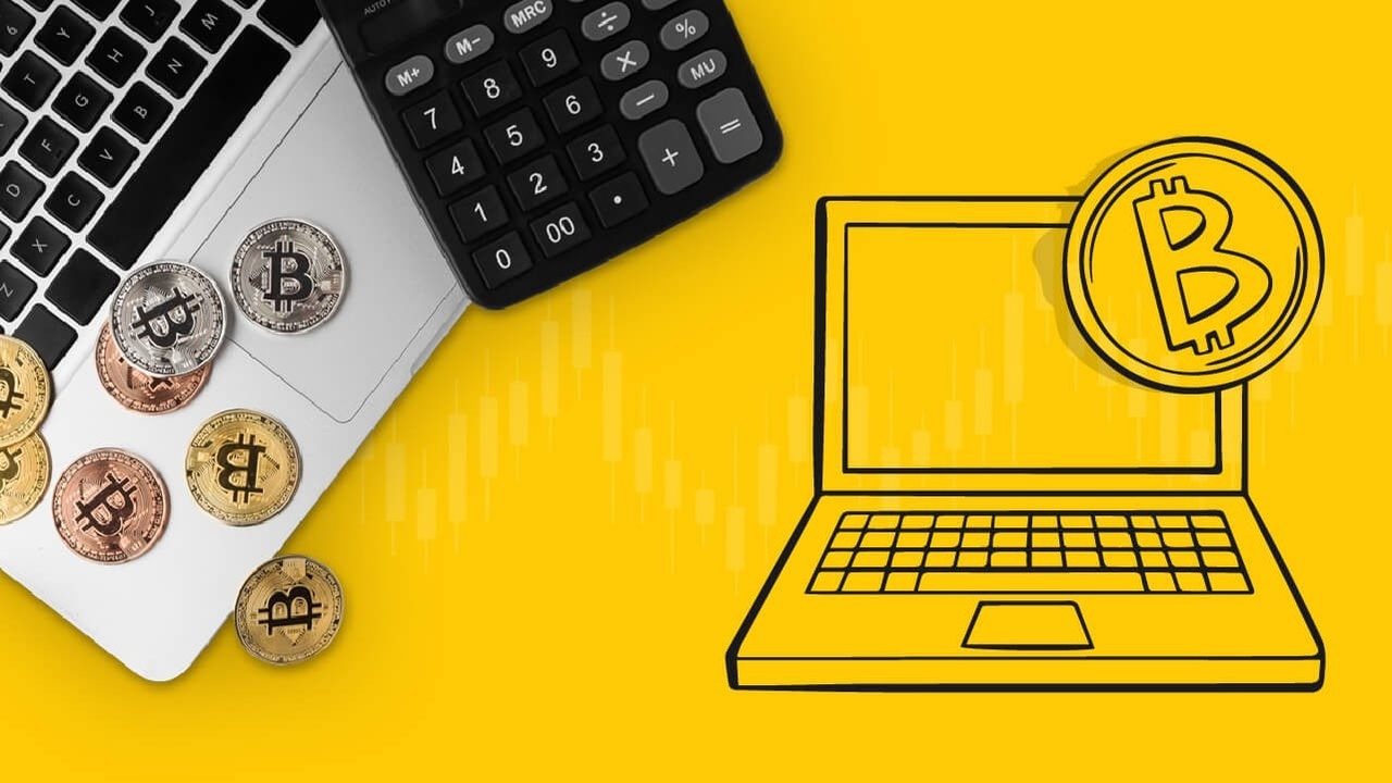 Plataforma de inversión en criptoactivos