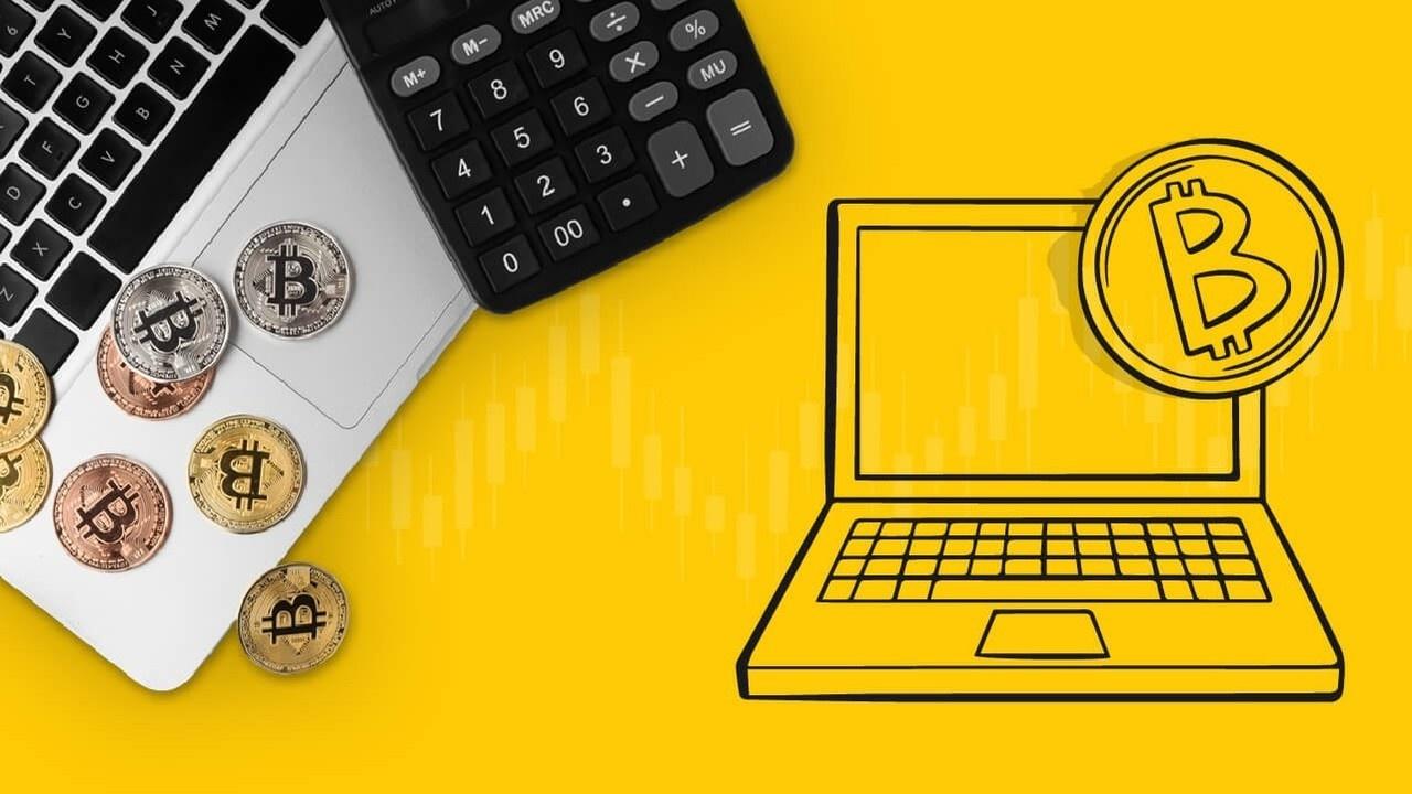 Plateforme d'investissement dans les actifs cryptographiques