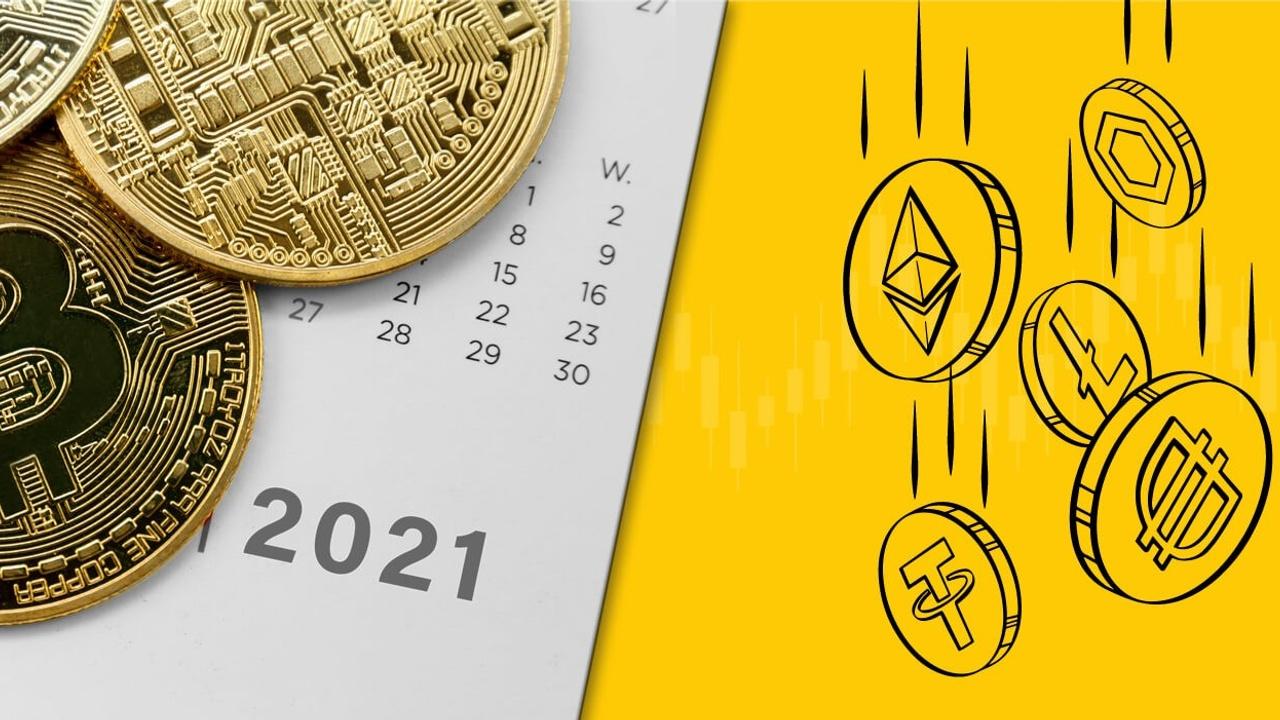¿Qué hacer con tus cripto en 2021?