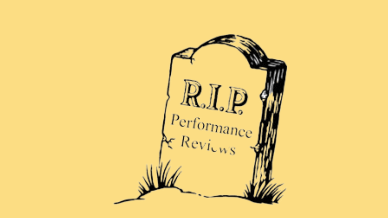 Death by Performance Review