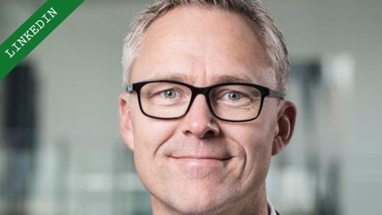 CEO-Michael-Loeve-bruger-LinkedIn-som-kommunikationskanal