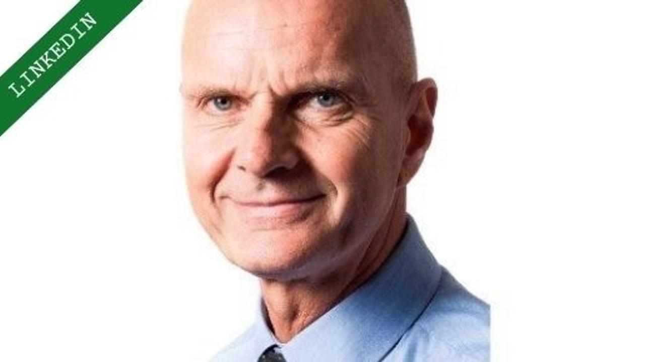 Niels Ralund LinkedIn medlemshvervning interesseorganisation