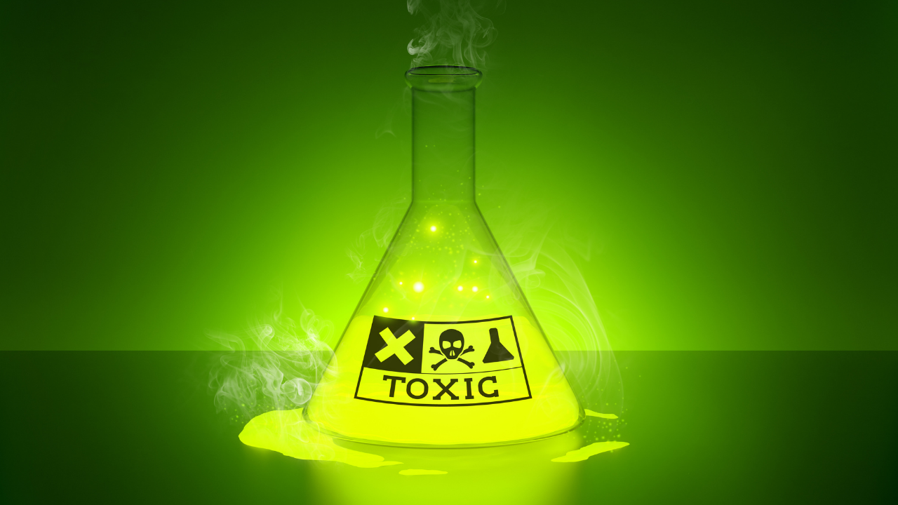 3 Toxic Myths About Getting Things Done