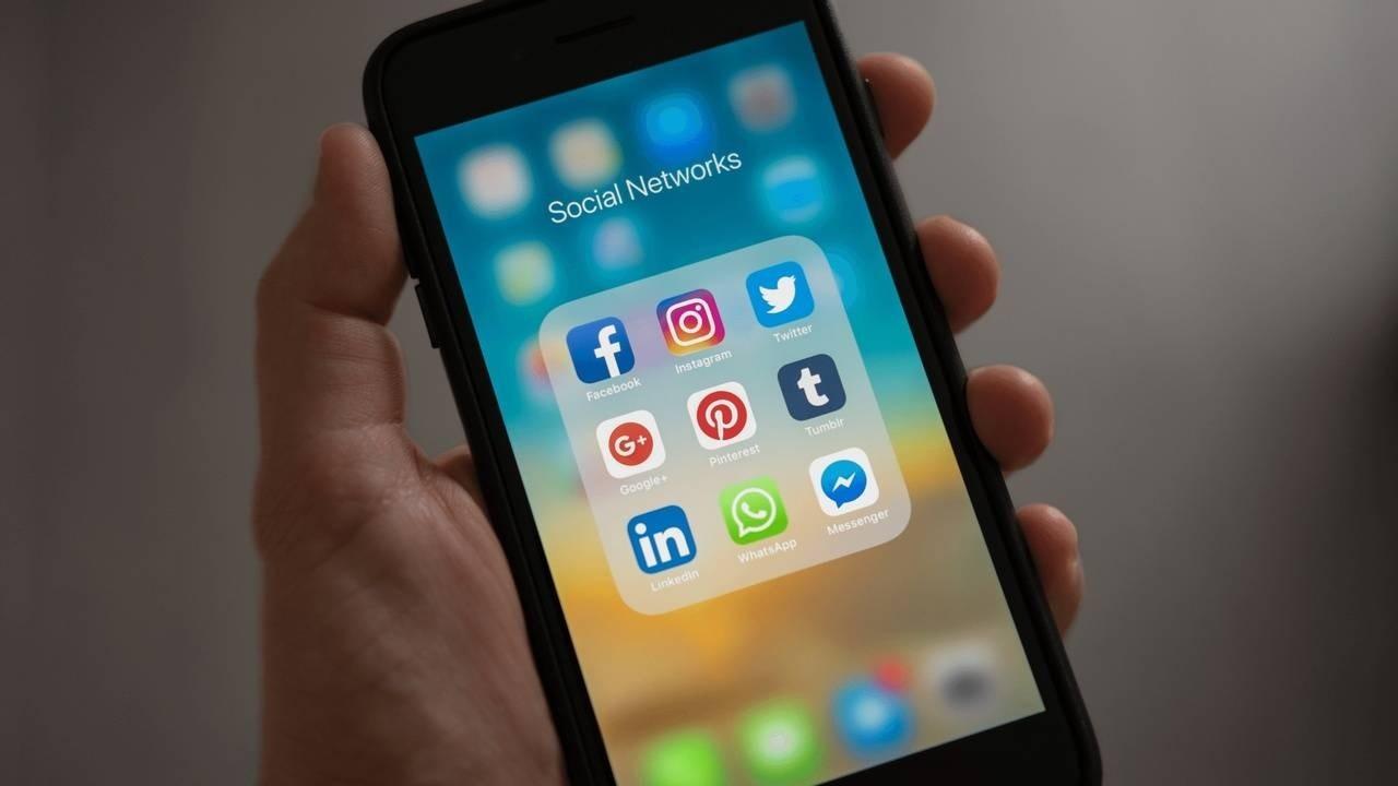 social-platform-business