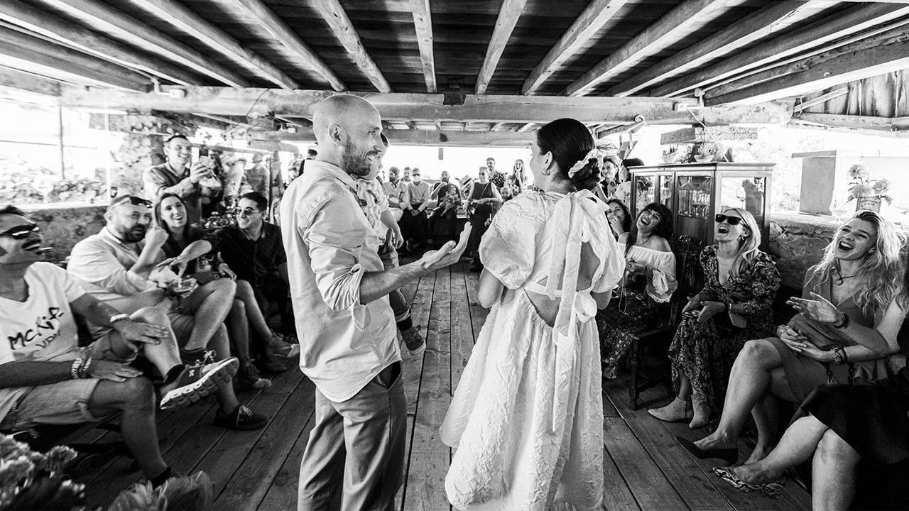 Cómo organizar una boda low cost, alternativa a las bodas tradicionales