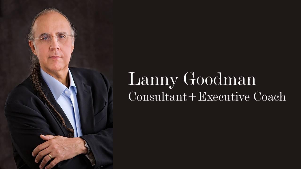 Lanny Goodman