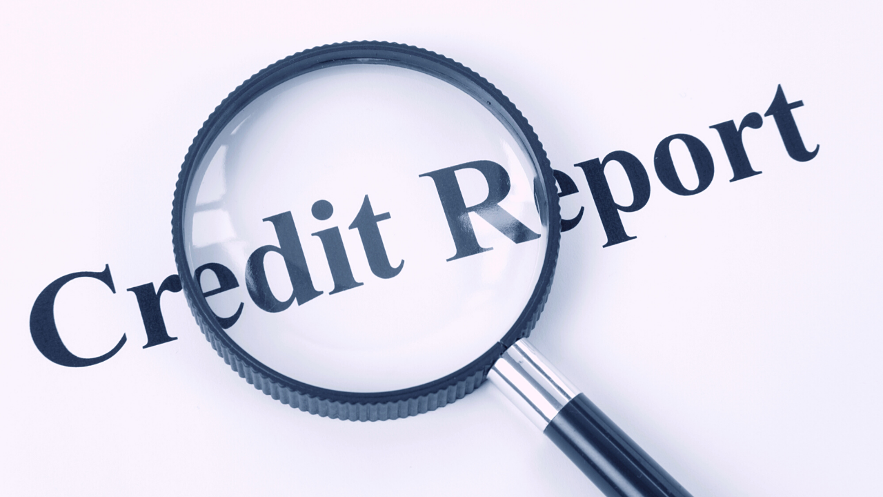 What is a credit report and how to read it