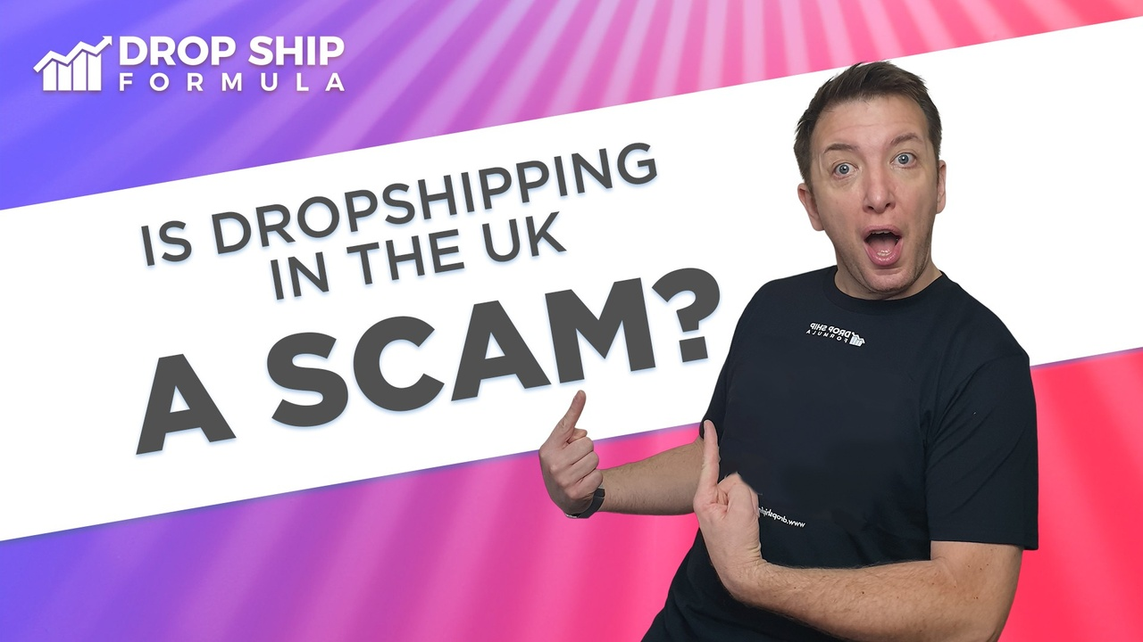 Is Drop Shipping In The Uk A Scam?