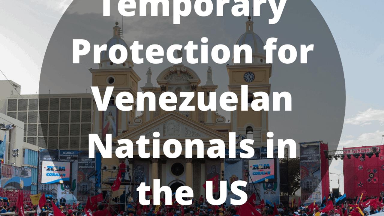 TPS Venezuela