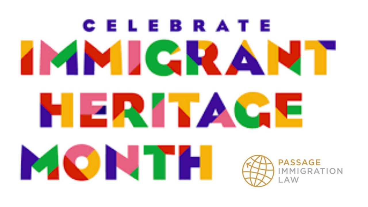 Immigrant Heritage