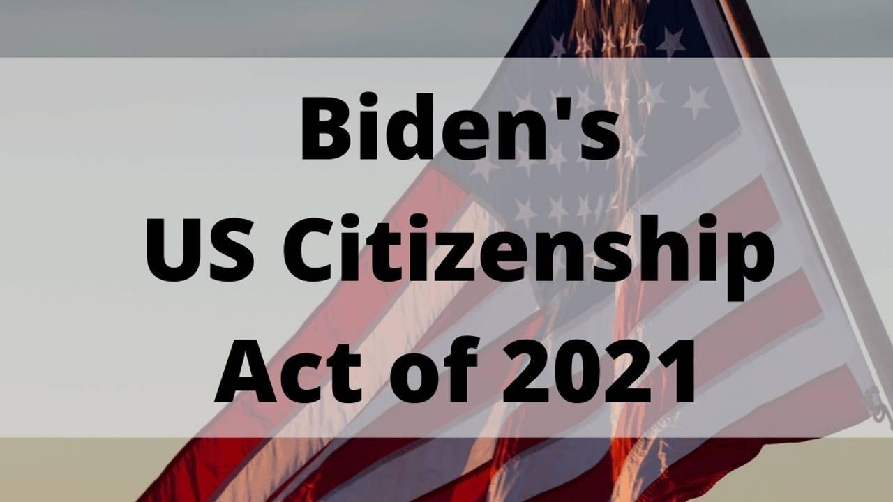 Citizenship Act 2021