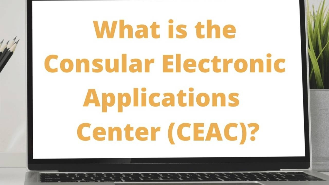 What is CEAC_
