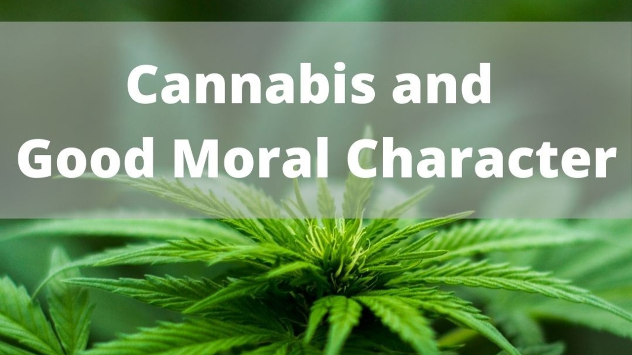 Cannabis and GMC