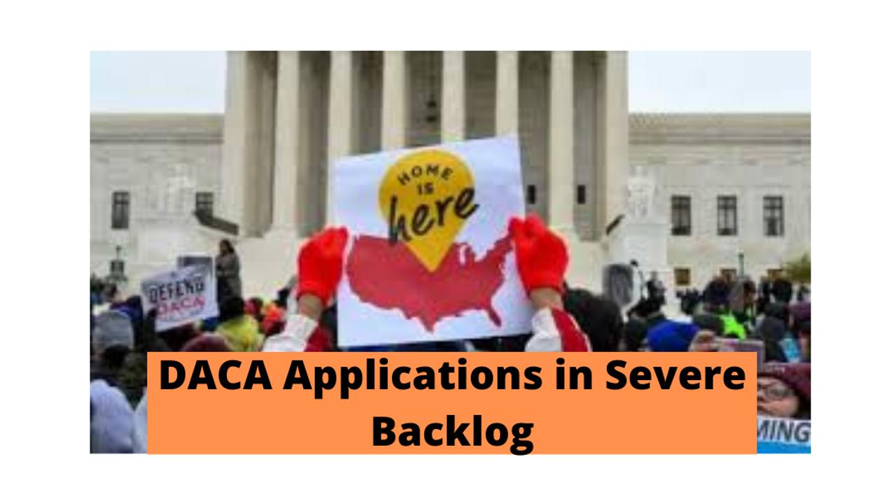 DACA-Backlog
