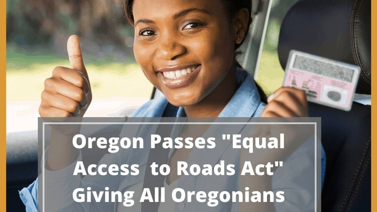 Driver's Licenses for Ore