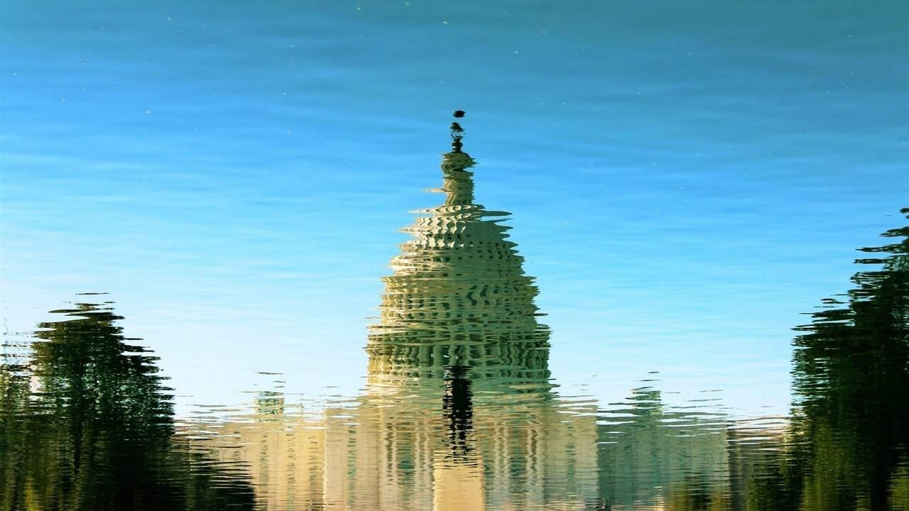 architecture-building-capitol-congress-building