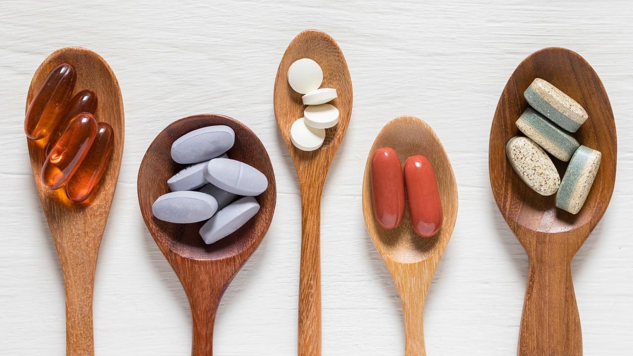 vitamin options