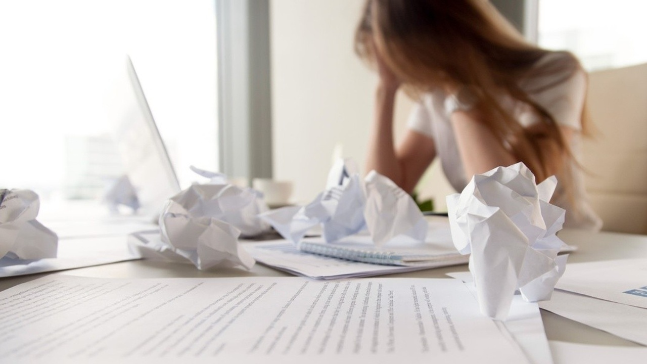 5 Mistakes First-Time Authors Make