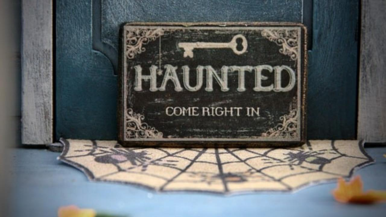 What haunted houses can teach us about adult learning design Sententia Gamification